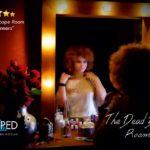 Room 101: The Dead Diva's Room