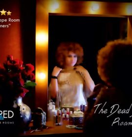 Room 101: The Dead Diva's Room