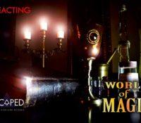 Room 201: World Of Magic
