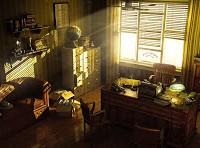 John Monroe Office