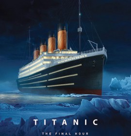 Titanic: The Final Hour