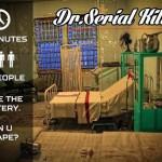 Dr. Serial Killer