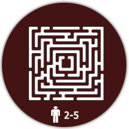 Labyrinth Room