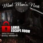 Mad Man's Nest