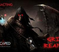 Room 203: Grim Reaper
