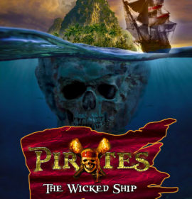 Pirates – The Wicked Ship
