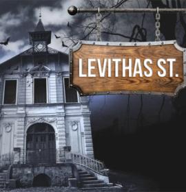 Levitha Street