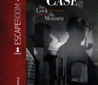 Sir Lock VS Dr. Moriarty: the Last Case