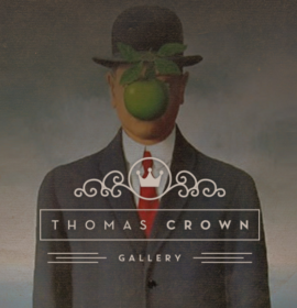 Thomas Crown Gallery