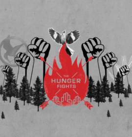 Hunger Fights