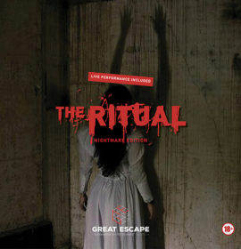 The Ritual – Nightmare Edition