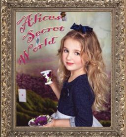 Alice's secret world