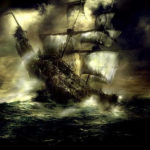 The Cursed Ship – Mary Celeste