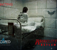 The Aschecliffe Asylum