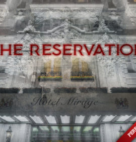 The Reservation
