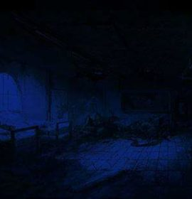 The Sanatorium (Night)