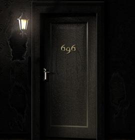 Δωμάτιο 696
