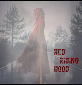 d35178619f4 Red Riding Hood - The Escape