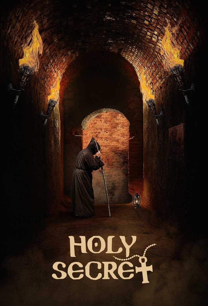 Holysecret The Escape