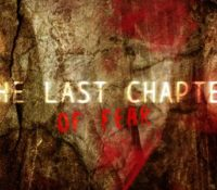 The Last Chapter Of Fear
