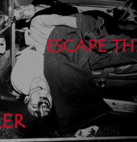 Escape the Car – Killer