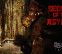 Secret of the Asylum