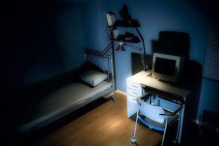 Room 102: A Weird Student