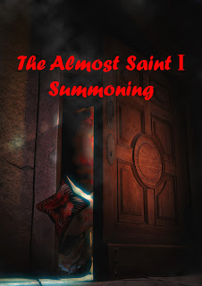 The Almost Saint: Core – Ring of Protection