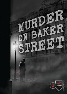 Murder on Baker street