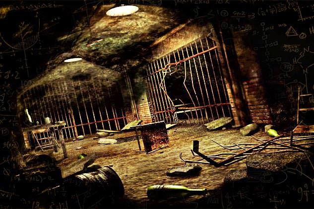 Prisoners Of Hope The Escape