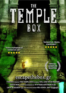 The Temple Box
